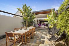 Investment Property Landscape and Outdoor Dining Outdoor Dining, Outdoor Decor, Investment Property, Patio, Landscape, Interior Design, Fashion Design, Home Decor, Style