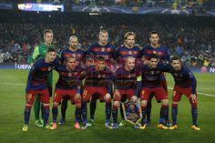 FCBarcelona 3- Arsenal 1