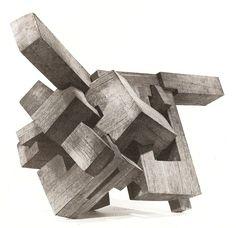 Eduardo Chillida - Descubra las obras disponibles a la venta en www.modum-art.com #modumart