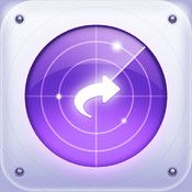 Instashare - Transfer files the easy way with drag and drop, AirDrop for iOS & OSX