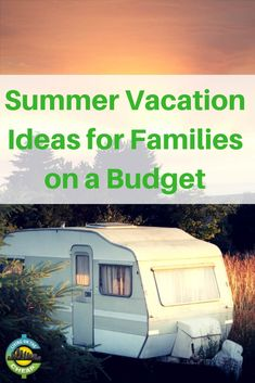 Taking the family on vacation doesn't have to be expensive. We have vacation ideas for families on a budget. Best Family Vacations, Free Vacations, Vacation Trips, Family Travel, Vacation Ideas, Cheap Travel, Budget Travel, Travel Ideas, Travel Tips