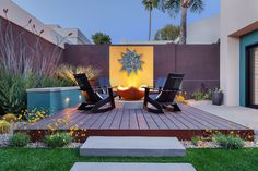 backyard designs and landscaping 12