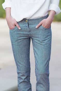 Mick Pant  by Emerson Fry