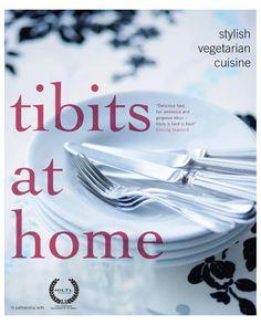 """tibits proudly presents: das """"tibits at home"""" Kochbuch in ENGLISCH!    Ab sofort erhältlich in allen tibits Restaurants, im Handel oder über unsere Online-Shop http://www.tibits.ch/d/shop/ - viel Spass beim Kochen!"""