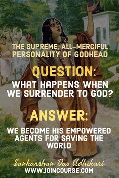 Sanskrit Quotes, Gita Quotes, Individual Worth, Surrender To God, True Interesting Facts, Srila Prabhupada, Life Values, Lord Krishna Wallpapers, Eyeshadow Tutorials
