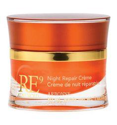 Amazon.com: RE9 Advanced Night Repair Crème: Beauty