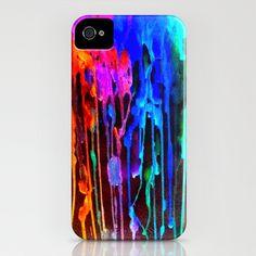 Memoryscape iPhone Case by Sreetama Ray - $35.00