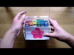) An explanation of the notecard system I use to help remind me of recurring and ad-hoc tasks. Binder Organization, Household Organization, Housekeeping Tips, Flylady, Planning And Organizing, Card Organizer, Filing System, Homekeeping, Index Cards
