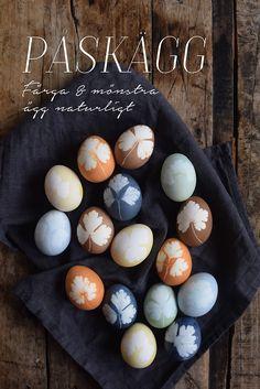 Easter Eggs, Creative, Crafts, Diy, Inspiration, Nature, Biblical Inspiration, Manualidades, Bricolage