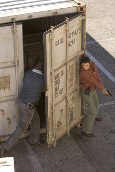 "NCIS - Season 3 Episode 12 - ""Boxed In"""
