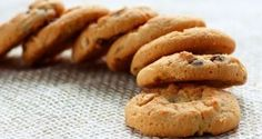 Rico y apetecible Köstliche Desserts, Sweets Recipes, Cookie Recipes, Delicious Desserts, Yummy Food, Yummy Cookies, Cupcake Cookies, Oatmeal Raisin Cookies, Italian Cookies