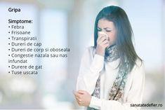 Masca pentru cresterea parului   Sanatate de fier Nasa, Flu