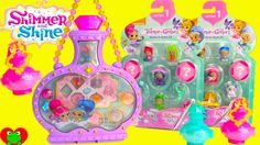 Shimmer and Shine Lip Gloss with Teenie Genie Surprises