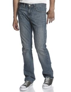 #7: Levi's Men's 514 Slim Straight Leg Jean