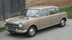 Austin 1800 – Car of the year 1965 http://www.autorevue.at/motorblog/auto-des-jahres-car-of-the-year.html