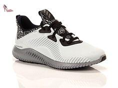 adidas Chaussures de Sport D'Extérieur Pour Femme Gris Gris Clair (RAL 7035) 37 - Gris - Gris Clair (RAL 7035), 42 EU