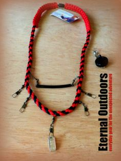1000 images about fishing lanyard on pinterest fly for How to make a paracord lanyard necklace