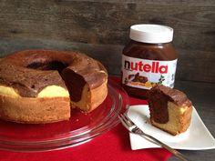 nicht nur für Kinder ist der Nutella-Kokos-Rührkuchen toll. Das Nutella gibt eine grandiose Schoko-Note. Den Kokos schmeckt man nicht doll, sondern unterstreicht den Schoko-Genuß noch.