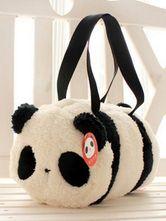 Sweet Lolita Handbag White Panda Flannel Two Tone Lolita Bags Panda, Color Magic, Womens Purses, Sweet Style, Lolita Fashion, Cross Body Handbags, Evening Bags, Purses And Handbags, Products