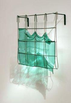Mary Shaffer - Waterlines - Sculpturesite Gallery