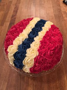 Rosekake – My Little Kitchen – Oppskrifters Delicious Cake Recipes, Yummy Cakes, Great Desserts, No Bake Desserts, Norwegian Food, Norwegian Recipes, Cake Board, Little Kitchen, Dessert Drinks
