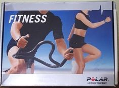 We bought 2 of these Polar heart rate monitors as my husband does the Tony Horton P90X work out routine... and I wanted one too.  These come with the watch, chest strap, and monitor.  We like these as we can change the batteries ourselves on both the monitor and the watches.  Picture: eBay affiliate link.