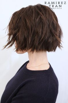 SHORT HAIR SATURDAY - Ramirez | Tran Salon