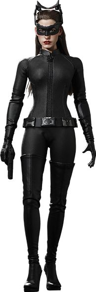 Selina Kyle - Catwoman Sixth Scale Figure $194.99  Click on picture for ordering information & more details!