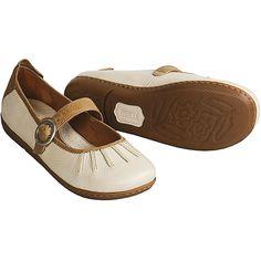 Born Carlisle Mary Jane Shoes (For Women)