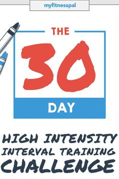 The 30-Day High Intensity Interval Training Challenge ‹ Hello Healthy