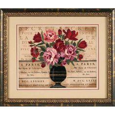 Dimensions® Parisian Bouquet Crewel Kit $24.99