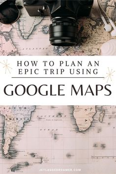 Planning a trip? Find out the best travel app to make trip planning a breeze. After reading this post you will know all the travel tips to using Google maps for easy travel planning. Get the travel tips and tricks to using this best travel app right here. Google Maps // Trip Planning // Travel Hacks // Travel Tips // Travel Hacks And Tips // Travel Apps Best Travel Apps, Travel Hacks, Travel Tips, Suitcase Packing, Travel Packing, Tropic Of Capricorn, Use Google, Airplane Travel, Travel Planner