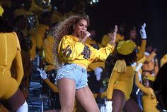 Opinion | Beyoncé and the End of Respectability Politics - The New York Times