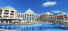 5* Litore Resort Hotel and Spa in Alanya, Antalya Region, Turkey. Book it cheap with a1travel.com