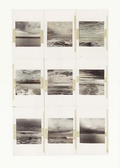 miss-catastrofes-naturales:  Gerhard Richter Atlas
