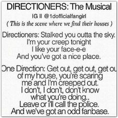 HAHHAHA! Did you sing it as you read it? I did!!