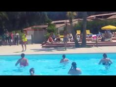 Baileme - Aqua with Marlene & Rich in St. Tropez
