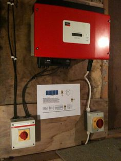 Solar Panel Inverter Solar power is known as a clean as well as inexpensive… Solar Panel Inverter, Solar Panels, Solar Power, Cleaning, Sun Panels, Solar Panel Lights, Home Cleaning, Solar Energy