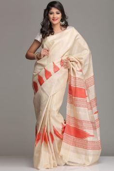 Image result for tusar silk saree