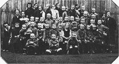 Janusz Korczak Helped Inspire Me to Build Orphans International Worldwide  by jimluceFollow