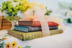 Tuscany destination wedding with vintage accents