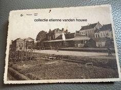 ninove anno niet bekend op postkaart