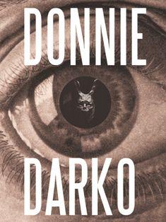 Donnie Darko ~ Alternative Movie Poster by Vincent Gabriele Donnie Darko, Film Poster Design, Movie Poster Art, Music Film, Film Movie, Great Films, Good Movies, Alfred Hitchcock, Movies Showing
