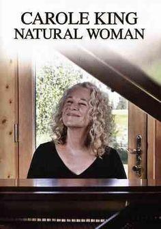 Carole King: Woman