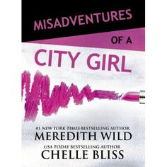 Misadventures of a City Girl SALE $12.37!