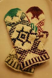 Ravelry: Matilda pattern by Therese Lestander. FREE PATTERN