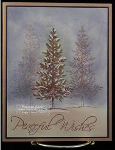 Image result for stampin up Lovely As A Tree card images