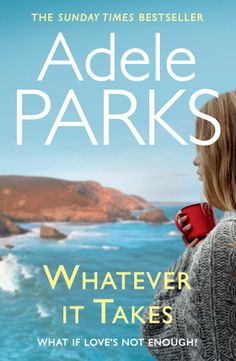 Adele Parks writes novels that real women want to read. Her books get right to the heart of the dilemmas women - and men - face in their lives; her characters are real as are the choices they make £6.99