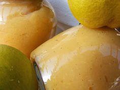 szeretetrehangoltan: Vaníliás birslekvár, tartósítószer nélkül Honeydew, Ketchup, Preserves, Mango, Dairy, About Me Blog, Potatoes, Cheese, Fruit