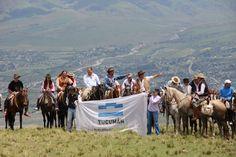 Cautivante promoción turística del destino Tucumán